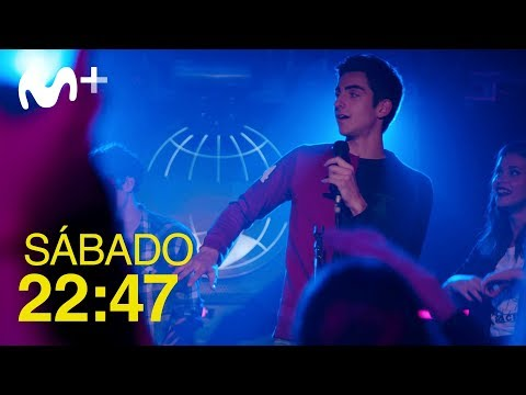 The real show   S3 E5 CLIP 7   SKAM Spain from YouTube · Duration:  1 minutes 49 seconds