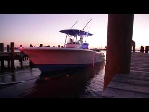 NauticStar 28XS Offshore Center Console Boat