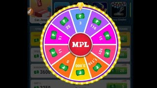 MPL Game !! Best Earning apps 2018-19 !! Paytm loot offer !! Best Game🔥🔥