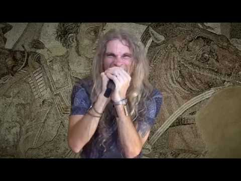 Iron Maiden - Alexander the Great - Full Band Cover
