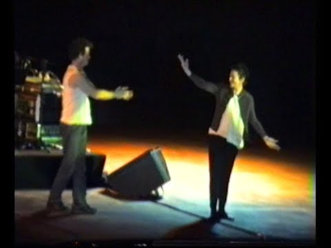 Lou Reed And Laurie Anderson, Words And Music, Live In Venice, Italy, June 15, 2002