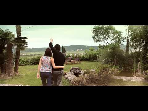 Žiga Rustja - Zaprem oči ( Official video )