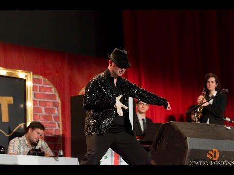 Pepperoni Tony: Michael Jackson tribute