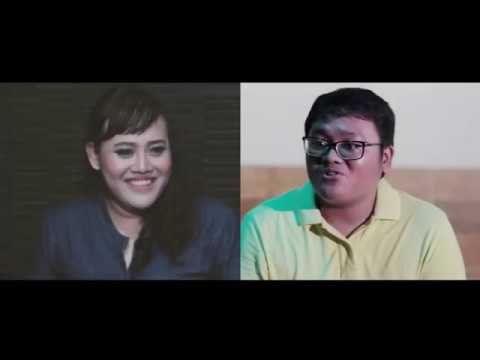 """""""Love in Difference"""" - Teaser Prewed Aaron Ayu"""