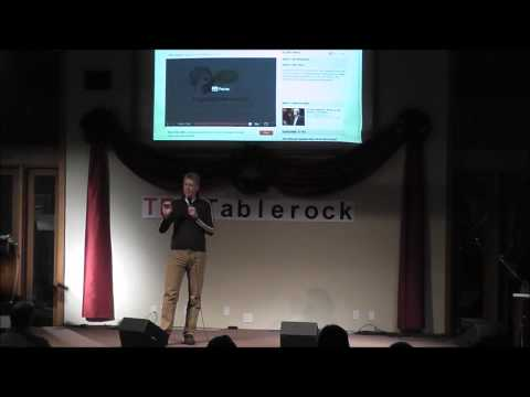 TEDxTablerock - Doug Covey - Engaging the Mind