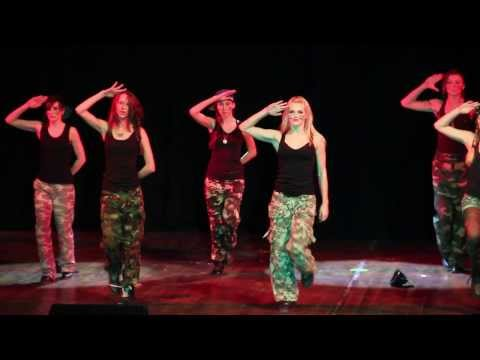 Nelly Furtado - Say It Right choreography by Денис Миргоязов  | Talant Center DDC