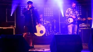 Manu Negro, Vladivostock bar live performance