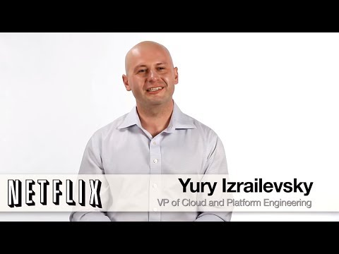 Netflix on AWS - Customer Success Story