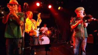 Rico Rodriguez - This is Reggae Music - Dial Africa Live!