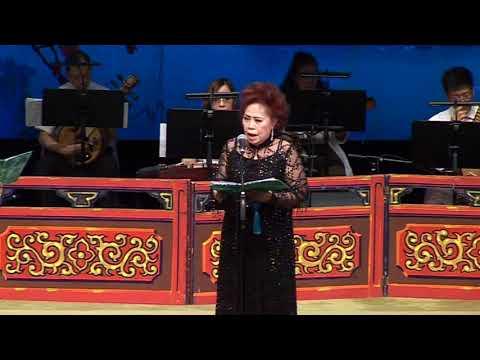 穆桂英掛帥(葉慧芬)葉慧芬個人馬拉松粵曲演唱(第33首)11-9-1994香港大會堂   Doovi