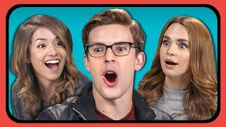 TRY NOT TO SING CHALLENGE (ft. FBE Staff)