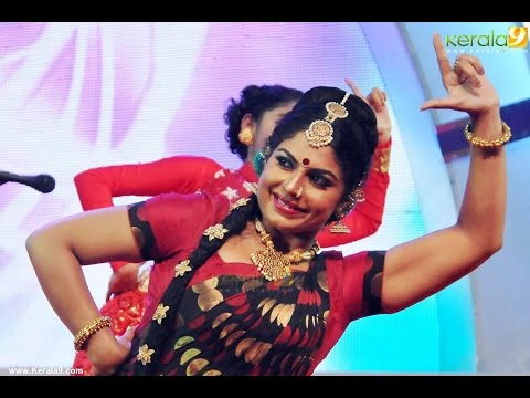 Asha Sarath Dance Performance at Onam Celebration Gallery