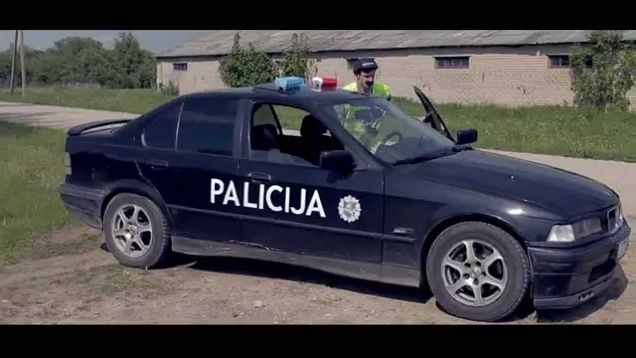 KAIMO PALICIJA 2
