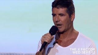 The X-Factor Season 2 Premiere Promo!