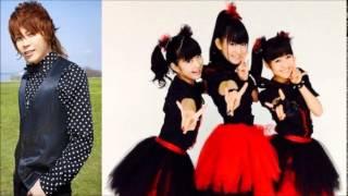 西川貴教のちょこっとナイトニッポン 2014年2月21日放送分より抜粋 Mス...