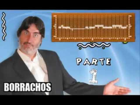 Flaco Pailos   BORRACHOS 2017 Nuevos Chistes