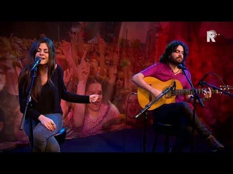 Canteca de Macao - Loca de Atar - Live uit Lloyd
