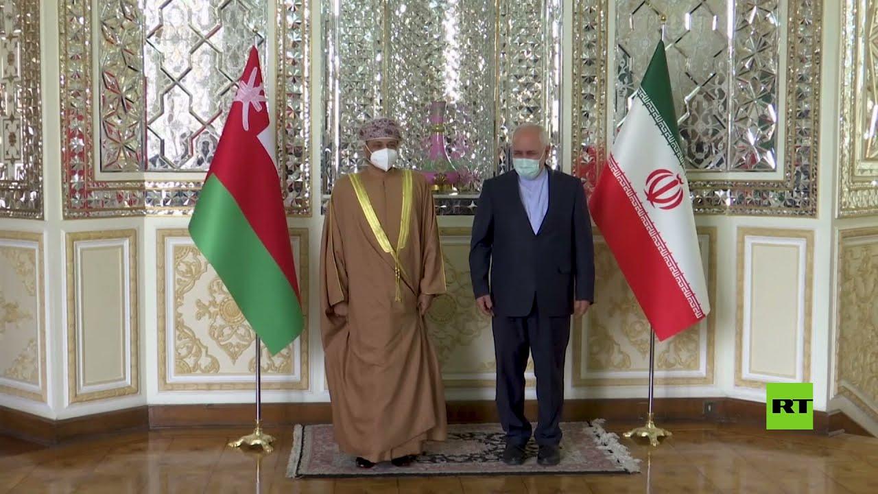 وزير الخارجية العماني يلتقي نظيره الإيراني في طهران  - نشر قبل 2 ساعة