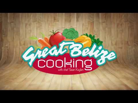 Great Belize Cooking - Episode 1: Orange Walk (Tacos)