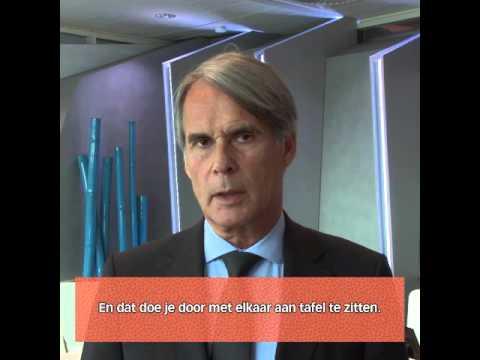 Dick Berlijn - de Volkskrant - Zijn We In Oorlog?