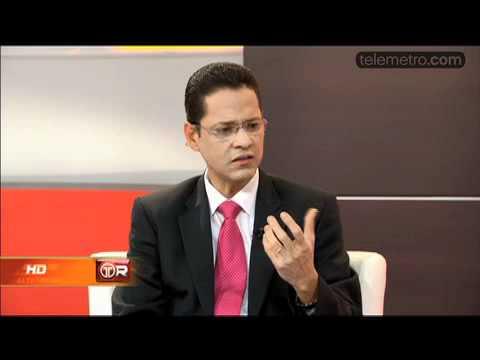 Entrevista exclusiva al Vicepresidente Juan Carlos Varela