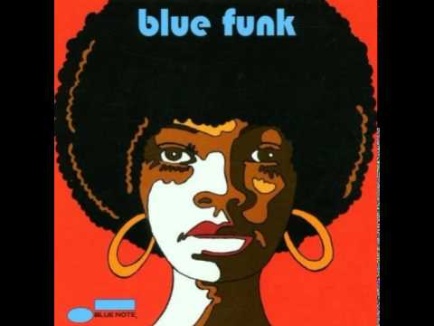 Blue Note - Blue Funk [Various Artists]