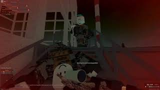 Roblox | DT498 new Episode Shoot M4A1-Phantom Forces | DTSAT Gaming