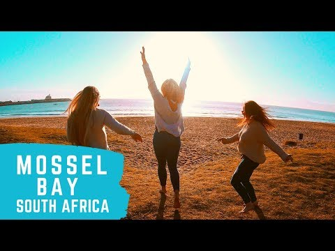 Mossel Bay through my eyes - Garden Route, South Africa