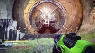 Destiny - No Time To Explain Quest Part 1: Paradox Mystery Ghost Locations