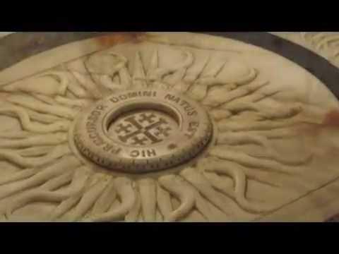 Ein Karem, Jerusalem Israel: Home of John the Baptist