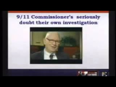 911FILES FireFighters Architects vesves Engineers 911Truth Expo PT 2 OF 17