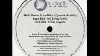 Mark Eteson & Jon Prior-Dynamic Stability (Aly & Fila Remix)