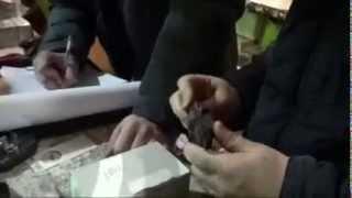В Одинцово престуная группировка хранила и сбывала контрафактные запчасти для иномарок(Установлено, что злоумышленники закупали поддельные автозапчасти на территории одной из стран Восточной..., 2015-03-18T09:35:35.000Z)