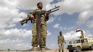 أخبار عربية - #الجيش_اليمني يبدأ عملية عسكرية لتحرير منطقة الكدحة