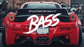 trap music mix 2018