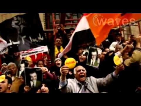 Riots in Egypt could affect Oil and Gas production