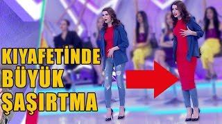 OLAY! Aleyna Eroğlu Kıyafetini Bakın Nasıl Kullanmış!