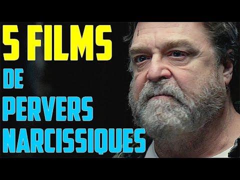 5 Films sur les Pervers Narcissiques