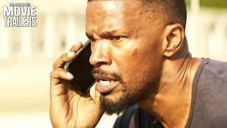 SLEEPLESS - New Clip for the crime thriller starring Jamie Foxx