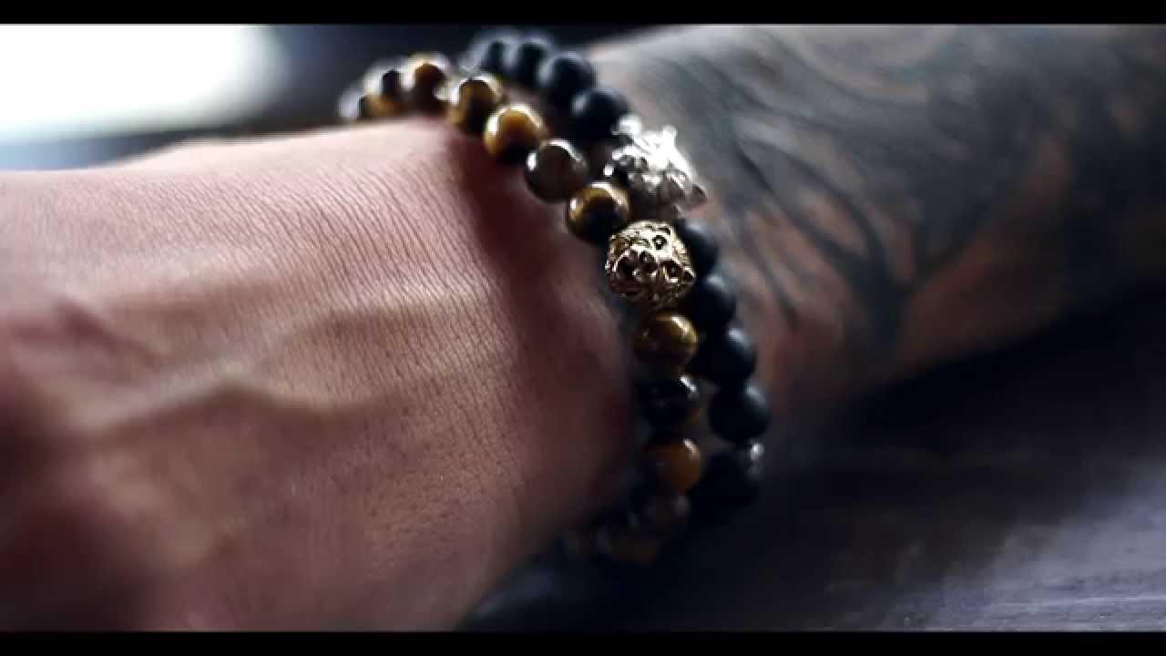 Team Handsome Guy Official Bracelets Month 1 Super Limited You