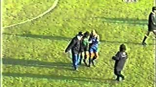 Parma - Juventus 1-3 (08.01.1995) 15a Andata Serie A.