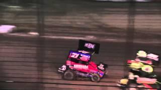 Boyd Raceway 600cc Mini-Sprint Feature