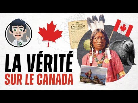 La vérité sur le Canada !
