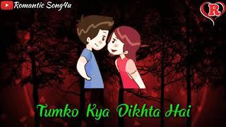Gambar cover Latest Whatsapp Status Video 😍 | Badnaamiyan | Armaan Malik | 😘 Romantic Song4u 👫