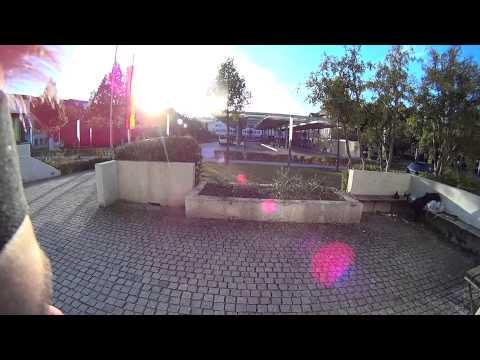 Parkour Heidenheim: Training 2013