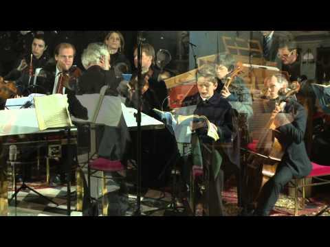 Schlafe mein Liebster (WO, Bach), Wiltener Sängerknabe, Academia Jacobus Stainer, Johannes Stecher