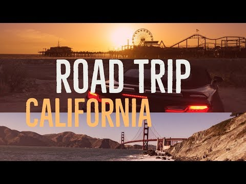 USA | WEST COAST ROAD TRIP | San Francisco, Los Angeles, Las Vegas | MAY2017
