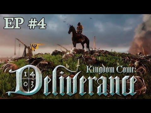 Kingdom Come: Deliverance | Episode 4
