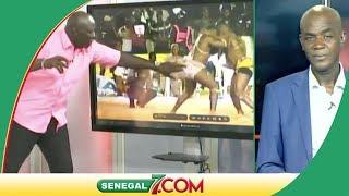 Tapha Gueye et Bécaye Mbaye décortiquent le combat