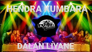 Gambar cover DJ REMIX DALAN LIYANE HENDRA KUMBARA TERBARU 2020